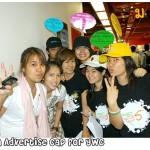 ออกแบบหมวก YWC