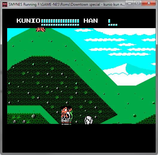 SMYNES Running FGAME-NESRomsDowntown special - kunio kun no jidaigeki dayo zenin shuugou! (j) [t-eng1 0].nes_7